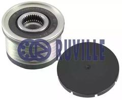 55593 - Alternator Freewheel Clutch