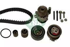 530 0503 30 - Water Pump & Timing Belt Set