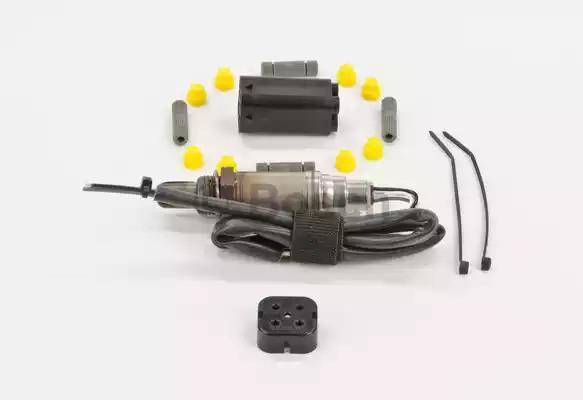 NOS GENUINE Ford oxygen sensor f85z-9g444-ba  D1