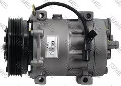 8600059 - Compressor, air conditioning