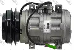8633701 - Compressor, air conditioning