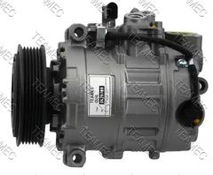 8629709 - Compressor, air conditioning