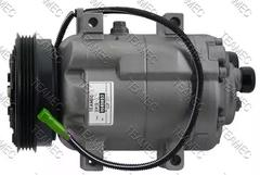 8600083 - Compressor, air conditioning