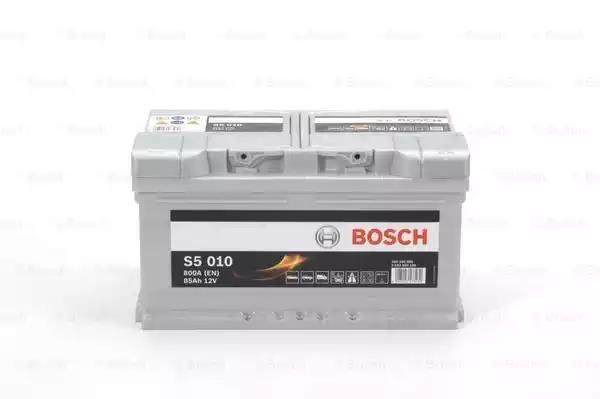 c0d656e8520 The product image from the manufacturer. Actual product will have the same  properties as on the picture. 0 092 S50 100 - Starter Battery