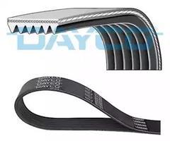 Contitech 5PK1190/V-Ribbed Belt