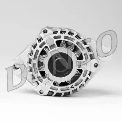 DENSO DAN510 Generator