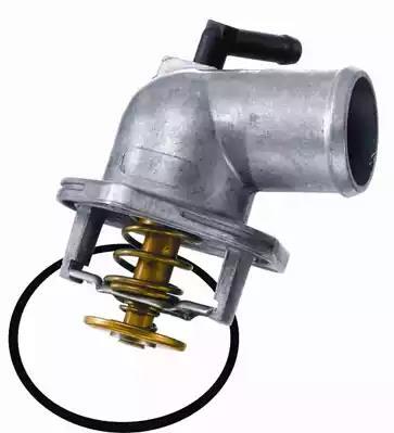 4242.92d - thermostat, coolant | spareto