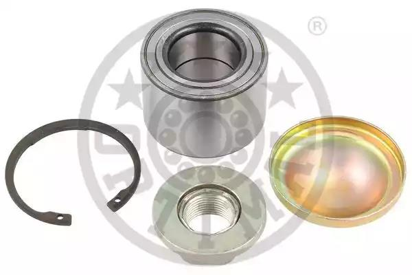 SKF VKBA 3532 Wheel bearing kit