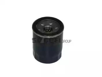 Ashika 10-04-406 Oil Filter