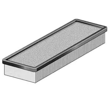Mann Filter C 3042//1 Air Filter