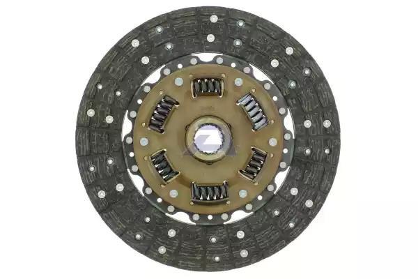 LuK 326 0004 60 Clutch Disc