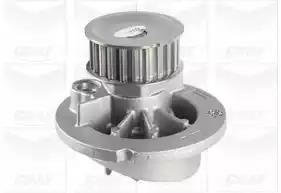 FAI Autoparts WP6382 Water Pump